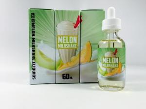 Melon Milkshake